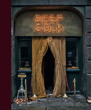 Julian Rosefeldt | DEEP GOLD