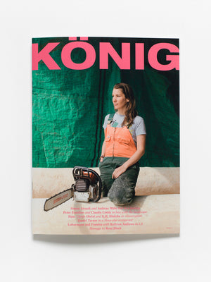 KÖNIG ISSUE 2