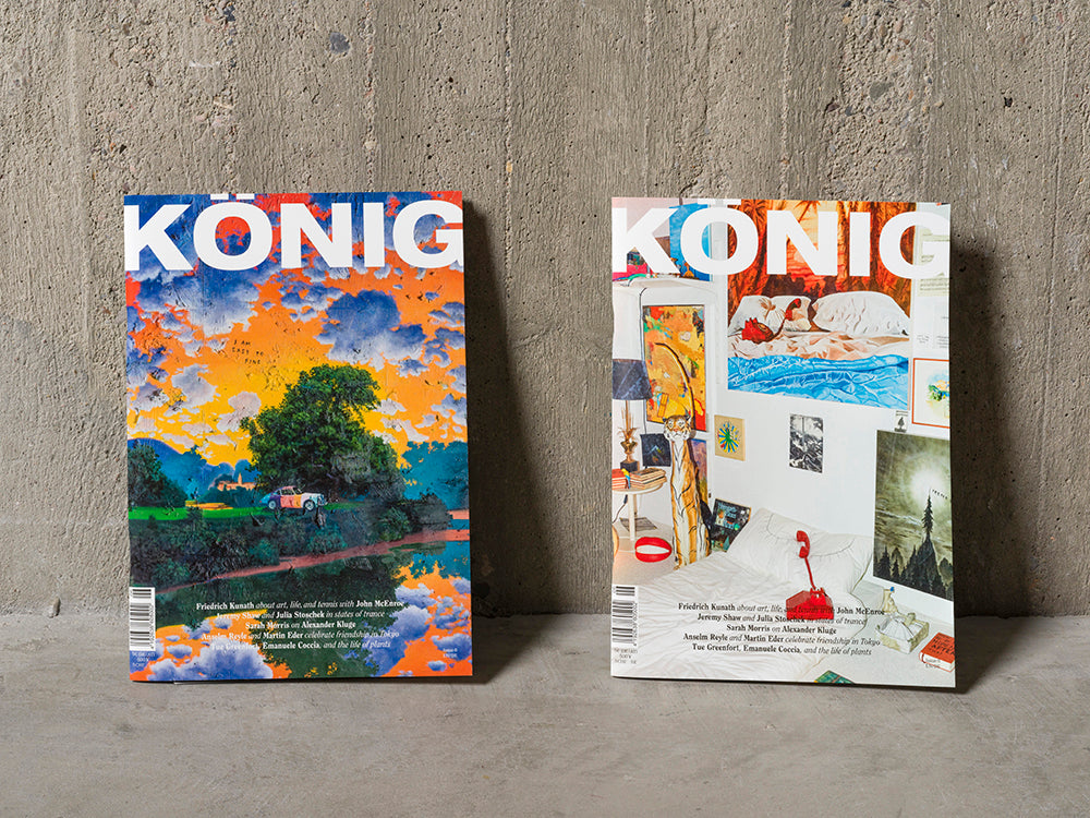 KÖNIG ISSUE 6