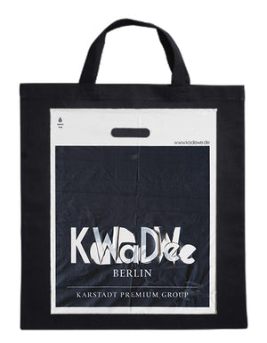 TOTEBAG on the occasion of KÖNIG Special Issue by Alicja Kwade and Gregor Hildebrandt