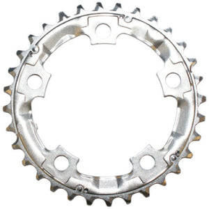 Deore  LX 5 bolt Chainring 32T