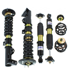 HSD Coilovers for BMW E36 (1992+)