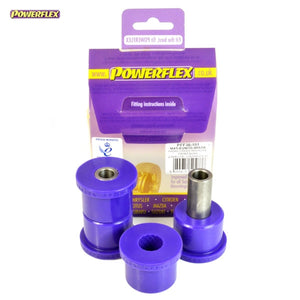 Powerflex Front Lower Wishbone Front Bushes - Mazda MX-5, Miata, Eunos Mk1/Mk2 NA/NB (1989-1998) - PFF36-101