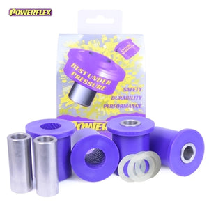 Powerflex Front Upper Wishbone Bushes - MX-5, Mazda Miata, Eunos Mk1/MK2 NA/NB (1989-1998) - PFF36-103