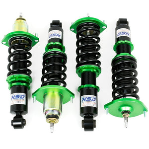 HSD Coilovers for Mazda MX5 MK1 NA6C/NA8C 89-97