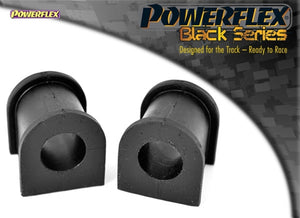 Powerflex Track Front Anti Roll Bar Mounting Bushes - MX-5, Miata, Eunos Mk1 NA (1989-1998)