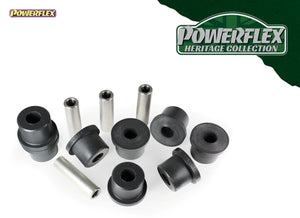 Powerflex Heritage Rear Lower Inner Wishbone Bushes - Mazda MX-5, Miata, Eunos Mk1/Mk2 NA/NB (1998-2005) - PFR36-110H