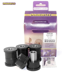 Powerflex Rear Trailing Arm Bushes - 200SX - S13, S14, S14A & S15