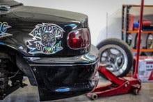 Destroy or Die Mazda MX5 Miata NA MK1 Rear Bumper