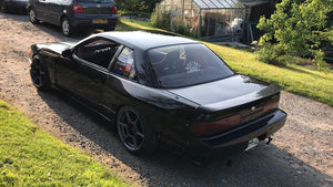 Nissan PS13 Silvia Body Kit