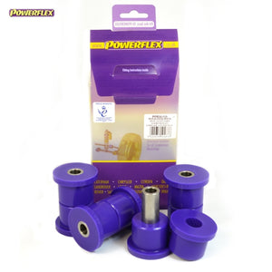 Powerflex Rear Lower Inner Wishbone Bushes - MX-5, Miata, Eunos Mk1 NA (1989-1998) - PFR36-110