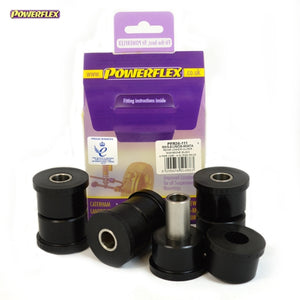 Powerflex Rear Lower Outer Wishbone Bushes - MX-5, Miata, Eunos Mk1 NA (1989-1998) - PFR36-111