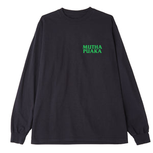 NONE PERCENTER L/S