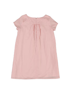 Emma dress, pink rose