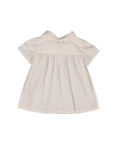 Agnes blouse, off-white