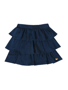 Matilda skirt, Navy