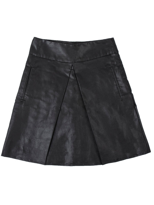 Sabine skirt, black