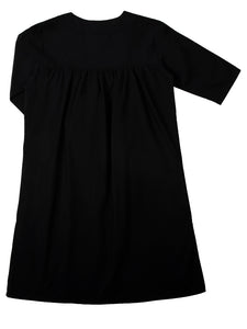 Alex dress, black