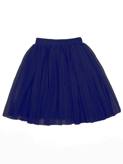 Anastasia skirt, navy