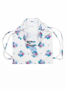 Nicola bag, bouquet