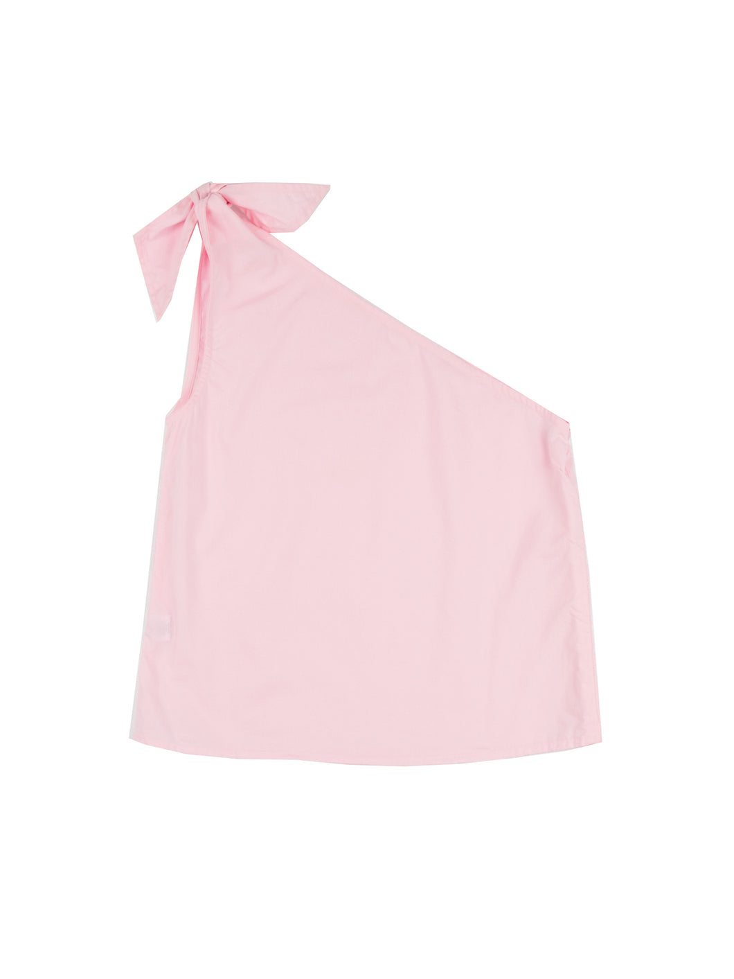 Diana top, pink rose