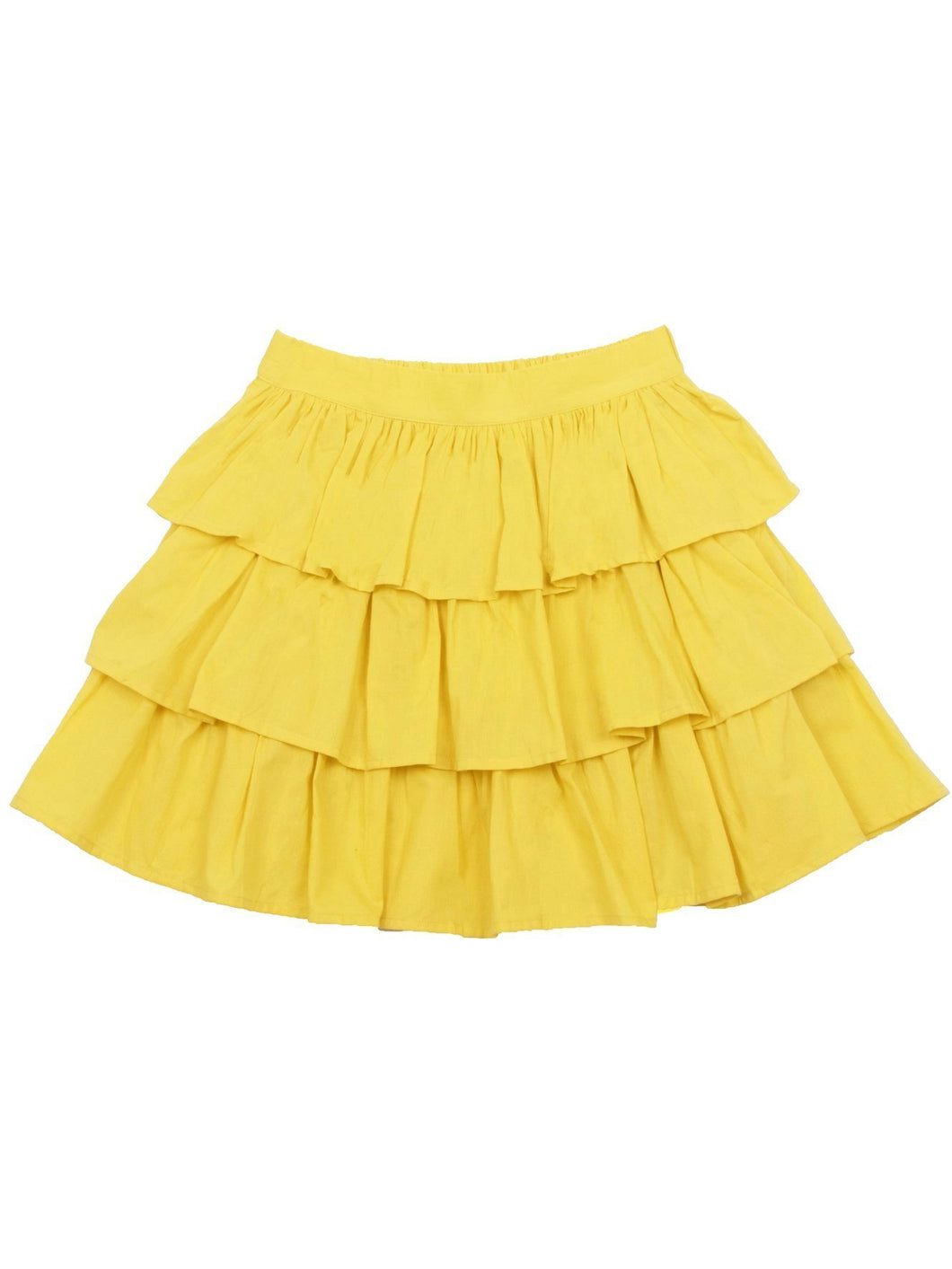 Elif skirt, corn