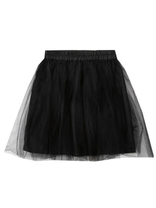 Giselle skirt child, black