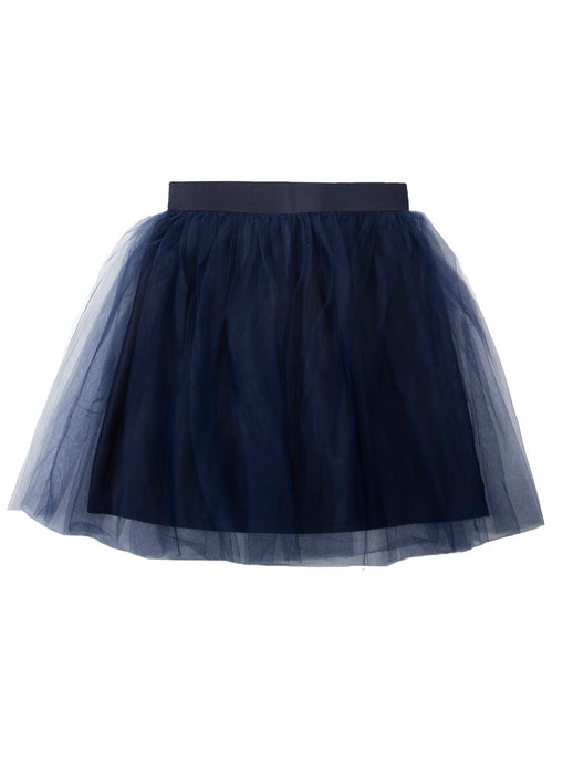 Giselle skirt child, navy