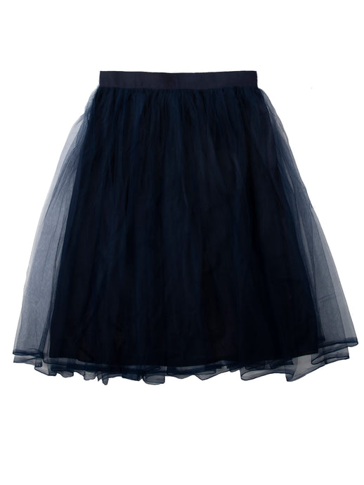 Giselle skirt woman, navy