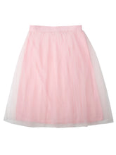Giselle skirt woman, pink