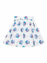 Marta skirt, bouquet