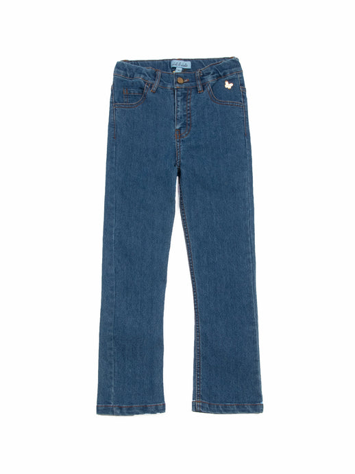Alicia jeans, medium blue