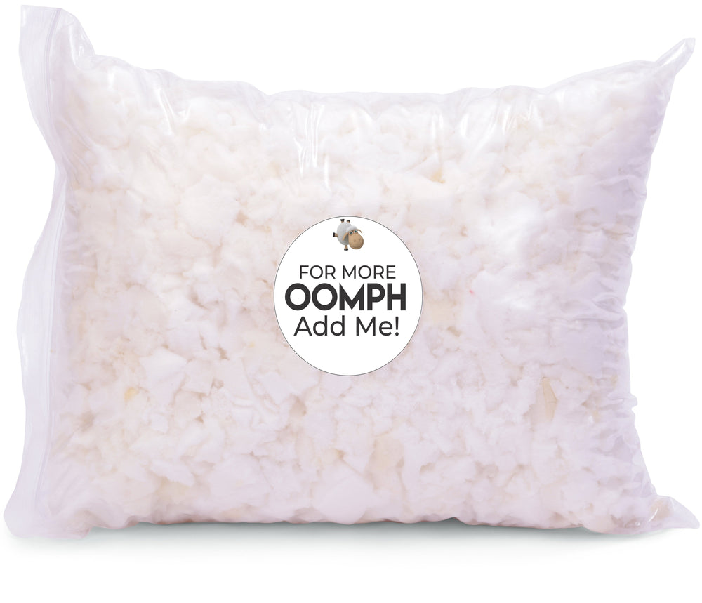 "1 Pound ""OOMPH"" Bag"
