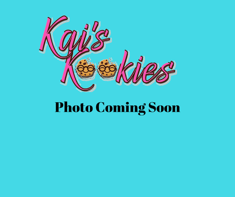 Keto Brownie Mix - Kai's Baking Studio