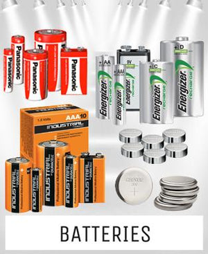 Genuine Batteries