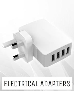Electrical Adapters