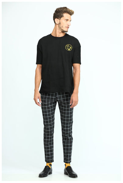 Verona oxford pants