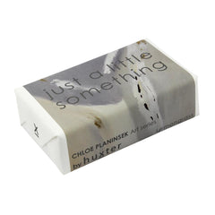 JALS - 'White Lanterns' Wrapped Soap - Lemongrass
