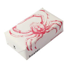 Crab' Wrapped Soap - Lemongrass