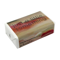 JALS - 'Clouds of Rouge' Wrapped Soap - Frangipani