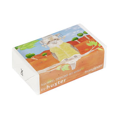Kookaburra Outback' Wrapped Soap - Frangipani