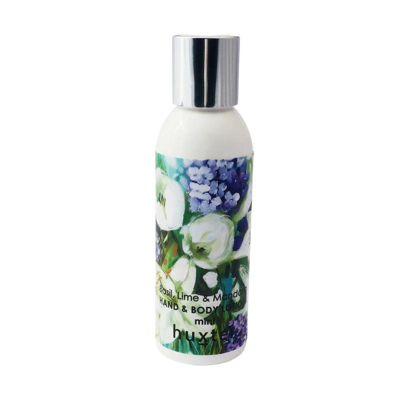 Mini's - Hand & Body Lotion 125ml - Emerald Glory