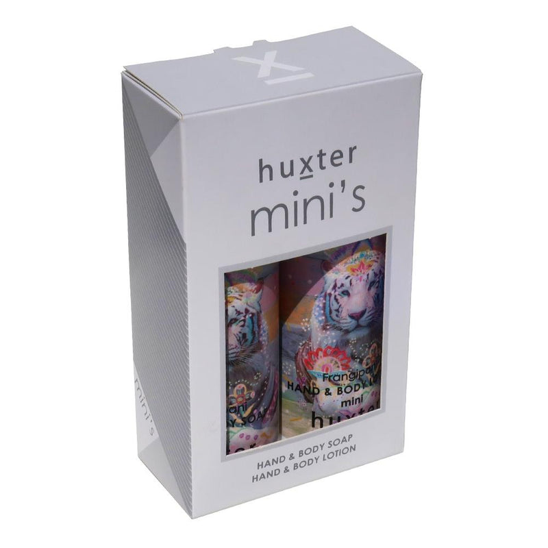 Mini's - 2 Pack 125ml - Summers Return