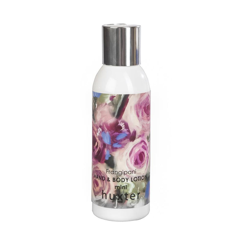 Mini's - Hand & Body Lotion 125ml AB 'Australian Natives & Roses'