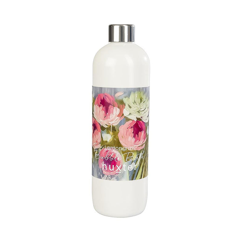 Australian Natives & Roses' Bubble Bath - Frangipani