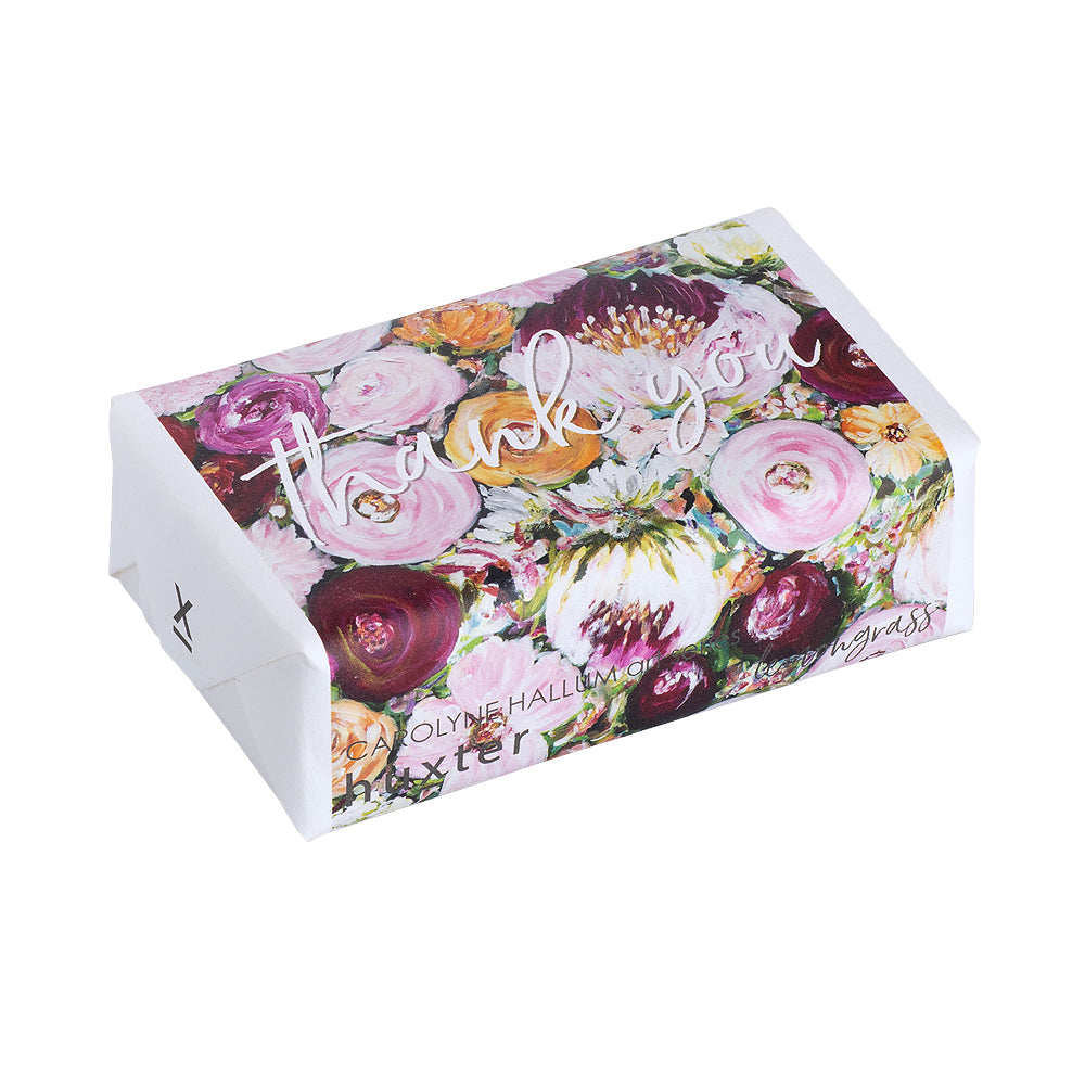 'Effloresence' - Thank you - Wild Rose & Neroli Gift Set