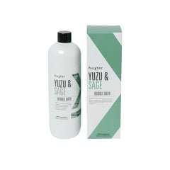Bubble Bath - Yuzu & Sage 500ml