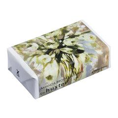 Tulip Devine' Wrapped Soap - Frangipani