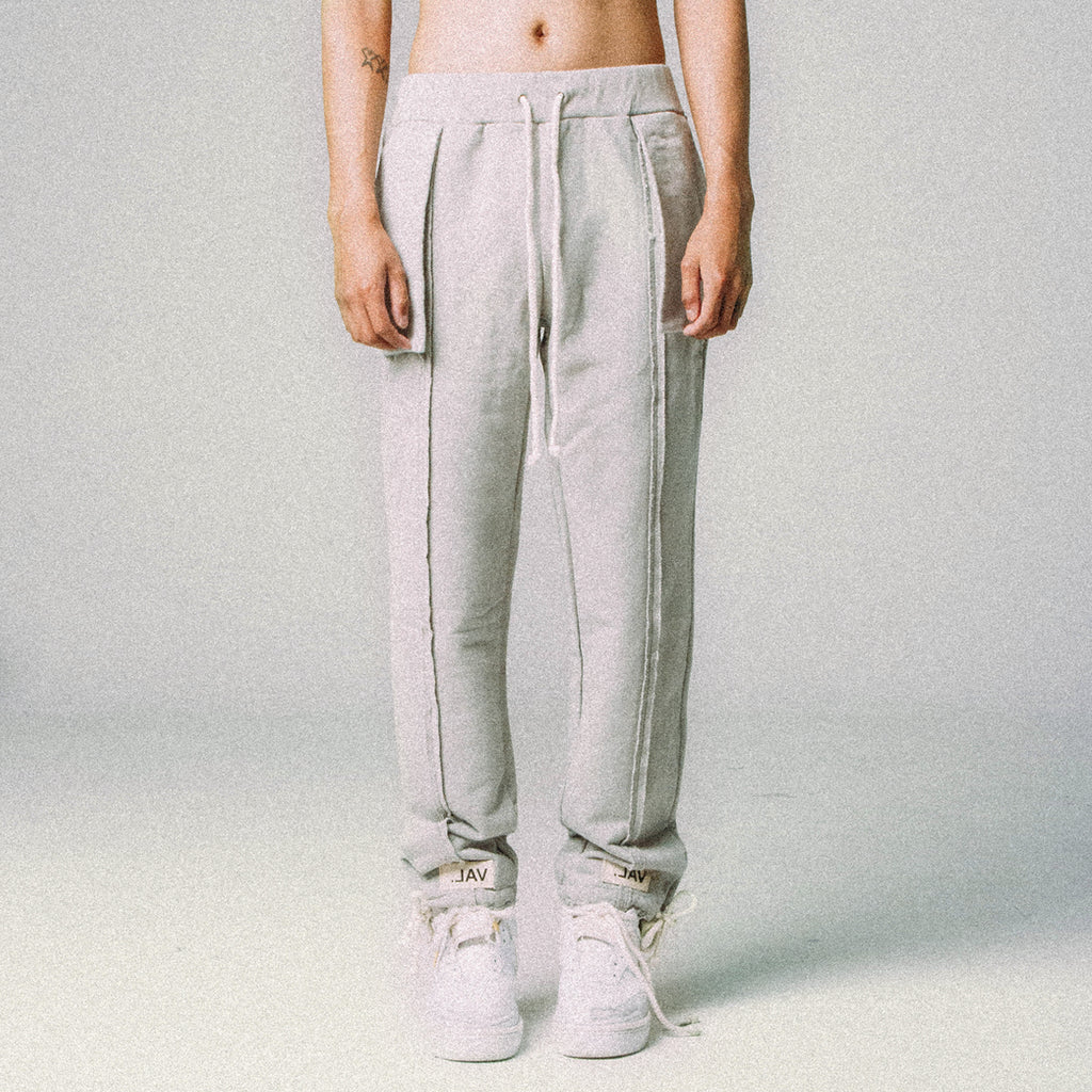ISSUE 0008 LOGO JOGGERS