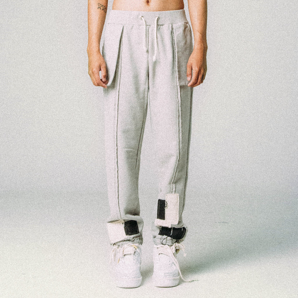 PATCHED JOGGERS